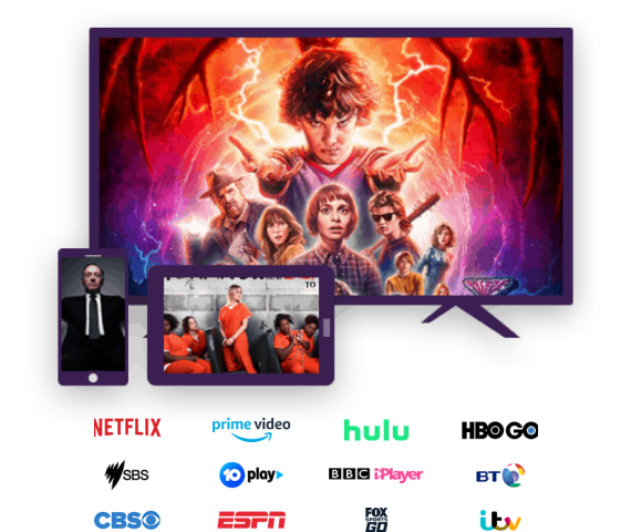 Best VPN For Streaming Movies Not Available In Your Country